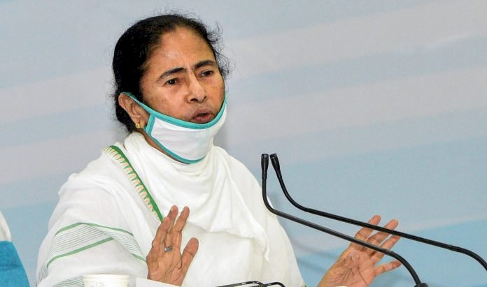 Will Contest From Nandigram : Mamata Banerjee