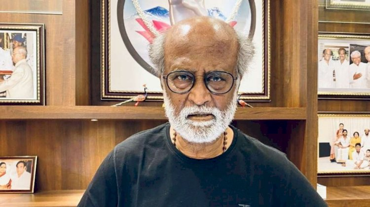 Free to join other parties: Team Rajinikanth