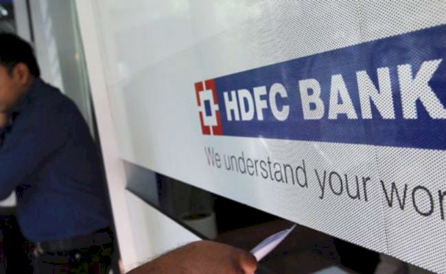 NSE : HDFC Bank , Wipro were among the top losers