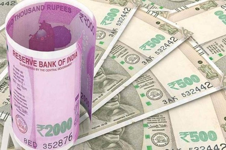 Rupee opens weak at 73.13 per dollar